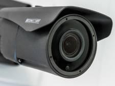 Steeds meer camera's geregistreerd in strijd tegen misdaad
