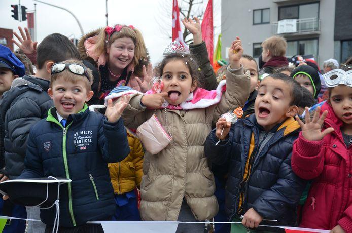 Zelzate krijgt opnieuw een echte carnavalsstoet.