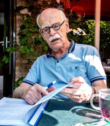 Deventer brievenschrijvers van Adres Onbekend staan centraal in nieuwe docu: 'Mensen deden echt hun best'