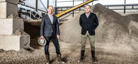 Bouwbedrijf Janssen de Jong gaat ook circulair slopen