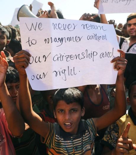 Internationaal Gerechtshof: Myanmar is verplicht om Rohingya's te beschermen