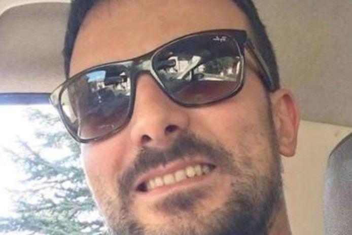 Francesco Severino.