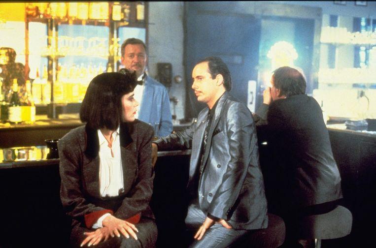 Dracula's Widow (1988). Beeld null