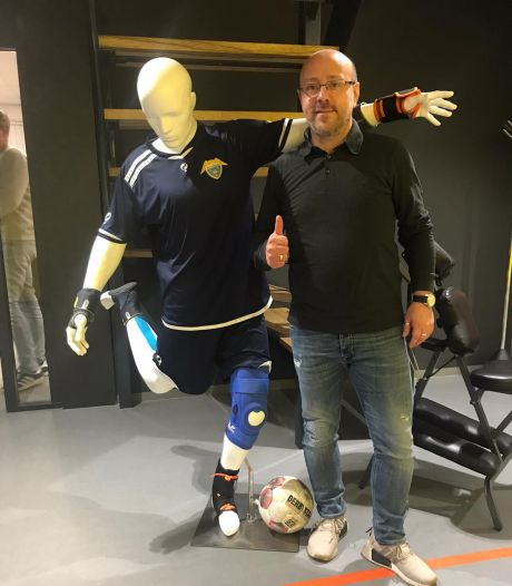 Tweestrijd bij in België geboren Italiaanse Prinsenland-coach: 'Maar mijn bloed, mijn hart is Azzurri'