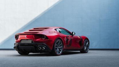 Ferrari werkt twee jaar aan auto voor één klant: de unieke Omologato