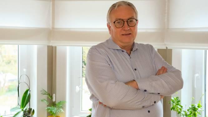 """Dirk Devroey: """"Franse maatregelen overwegen in Brussel"""""""