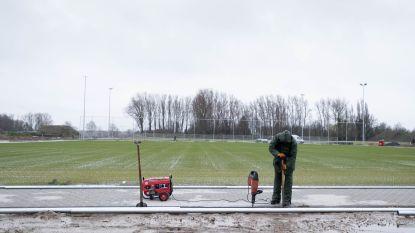 """Ontwerp voetbalgebouw sportpark De Schans is te duur: gemeente zet procedure stop. """"Schadevergoeding van 18.000 euro weegt niet op tegen meerkost van miljoen"""""""