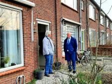 'Hallo, ik ben Ferd. Hoe-ist?', minister als nieuwe buur in Bredase wijk Hoge Vucht