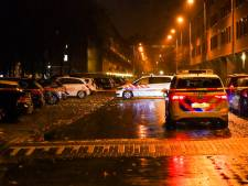 Huis en auto beschoten in Eindhoven, getuigen zien twee mensen wegrennen