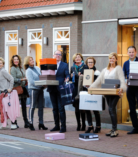 Bijzonder: Van Oorschot is al honderd jaar een speciaalzaak in Helmond