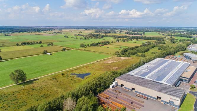 Ligtenbergerveld Oost moet nieuw bedrijventerrein in Rijssen worden, ondanks de weerstand