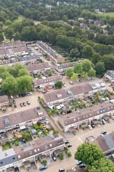 575 euro voor 19 vierkante meter; Staringstraat in Oss is huisjesmelkers beu