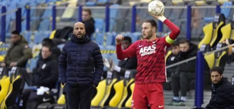Koopmeiners mist duel met Fortuna en mogelijk ook de rest van het seizoen: 'Hij moet eerst beter zien te worden'