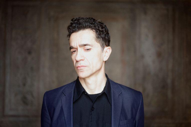 Romeo Castellucci: provocateur uit het oerkatholieke Italië. Beeld RV - Luca Del Pia