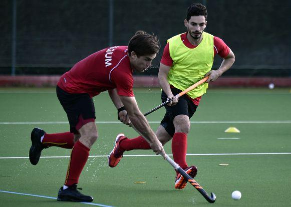 Dankzij de prestaties van de Red Lions stijgt de interesse voor de hockeysport.