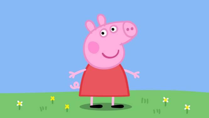 Hier opent binnenkort de eerste officiële Peppa Pig binnenspeeltuin van Europa