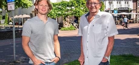 Familie Huijbregts gaat verder zonder Het Landgoed dat wordt omgedoopt tot De Huyskamer