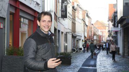 Maurits Vande Reyde wordt schepen van 'Smart City'