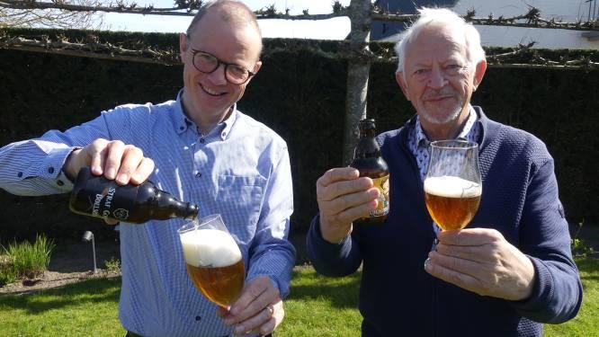 """Peter Boels zet Zulte op de bierkaart: """"Geïnspireerd door mijn vader, in gang geschoten dankzij mijn dochter"""""""