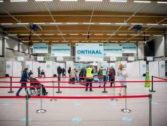 Vaccinatietempo gaat verder de hoogte in: Vlaanderen zet volgende week meer dan 200.000 spuitjes