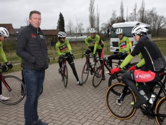 """Wim Feys klaar met huiswerk: """"Zes blijvers van EFC-L&R-Vulsteke, drie junioren van Gaverzicht-BE Okay schuiven door, acht nieuwe gezichten"""""""