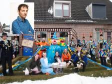 Opwellende tranen bij Haaykaant TV, John de Mol is er jaloers op