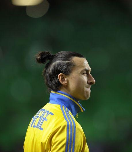 """Ibrahimovic: """"Perdre 1-0, c'est toujours mieux que perdre 2-0..."""""""
