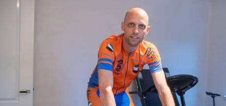 Camiel uit De Krim fietst 750 km in Spaanse bergen in strijd tegen zijn eigen ziekte