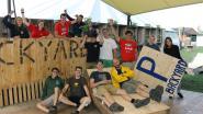 Backyardfestival biedt bezoekers gratis camping aan