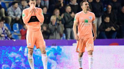"""Chef voetbal Stephan Keygnaert ziet het middenveld van Anderlecht zwalpen: """"Kums is een steengoede voetballer, maar hij is Harry Potter niet"""""""
