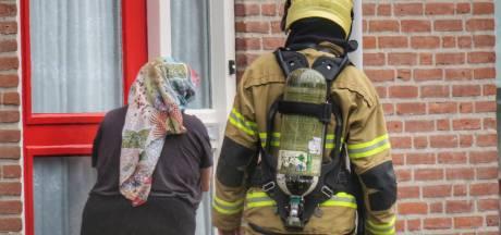 Meerdere woningen ontruimd in Oss vanwege gaslek