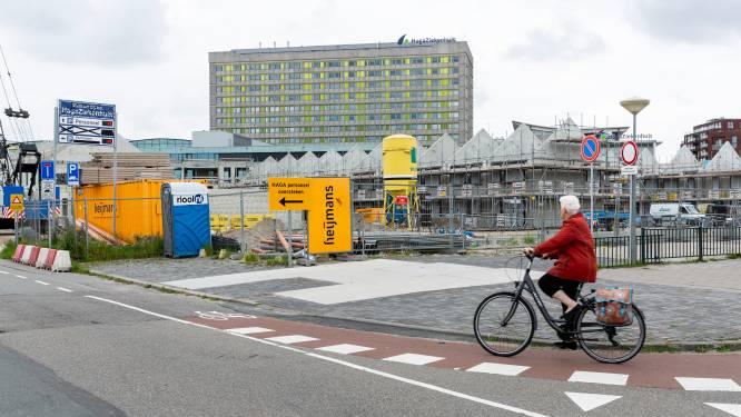 In paniek rondjes rijden naar HagaZiekenhuis door veranderde route: 'Pijlen kloppen echt niet'