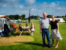 Corona maakt kamperen weer populair: 'Vorig jaar was goed, dit jaar is nog beter'