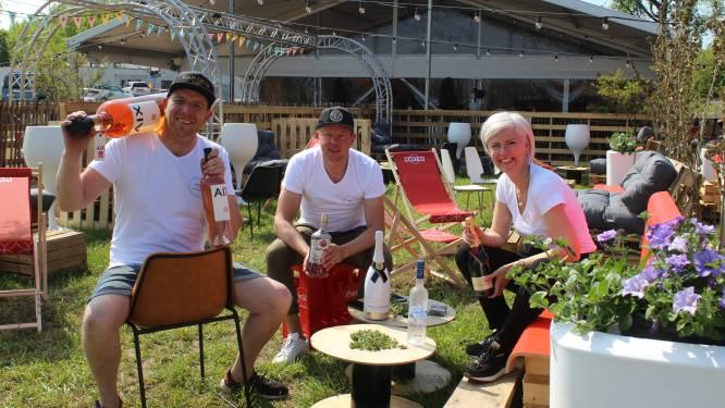 """Bar-De-Q en Fred's Café slaan handen in mekaar voor zomerbar: """"7 op 7 genieten in mooie open natuur"""""""