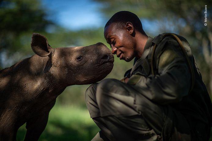 © Martin Buzora - Wildlife Photographer of the Year - top 5