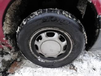Niet alleen gevaarlijk maar ook duur: bijna helft automobilisten checkt nooit bandenspanning