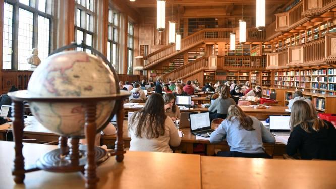 KU Leuven maakt mooie sprong op internationale universiteitsranking