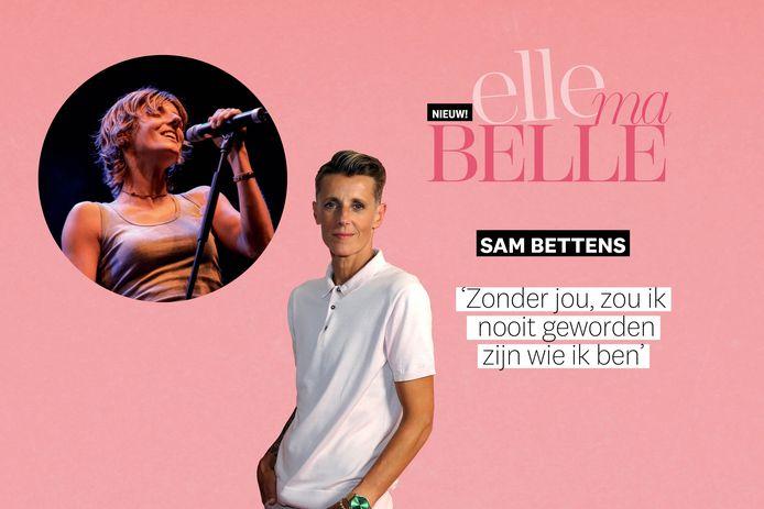 Sam Bettens