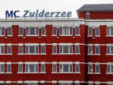 Arts sleept curator failliet ziekenhuis voor rechter