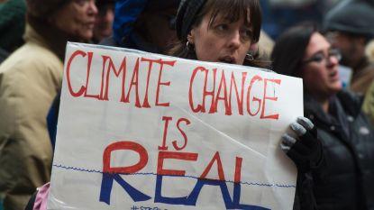 Klimaattop in San Francisco moet strijd tegen broeikasgassen versnellen