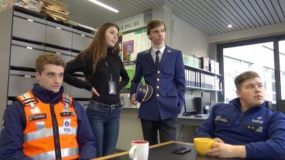 'Vlaamse Flikken': film van tienerregisseur gaat op 6 maart in première