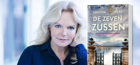 Zeven Zussen-auteur Lucinda Riley (55) overleden: 'Ze straalde altijd liefde uit'