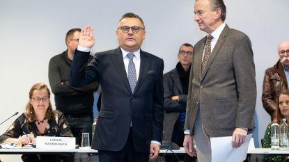 CD&V-tijdperk nu echt voorbij: nieuwe gemeenteraad geïnstalleerd