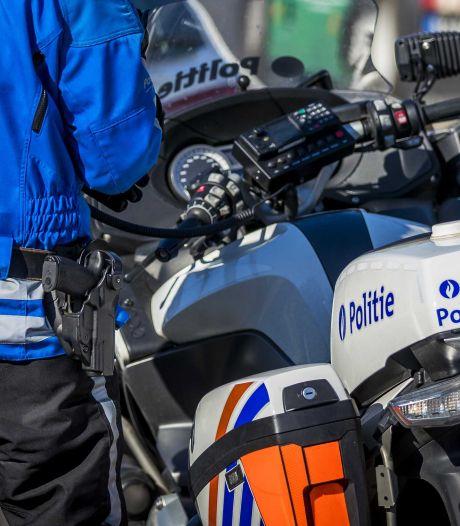 Politie int 6.300 euro aan achterstallige belastingen tijdens verkeerscontrole