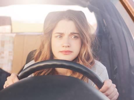 Leven van een brokkenpiloot: 'Mijn gebrek aan rijvaardigheid werd graag en vaak besproken'