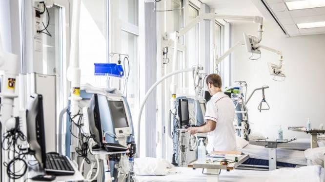 50 jaar geleden lag eerste patiënt aan kunstnier in Kortrijk, nu ruim 30.000 dialysesessies per jaar