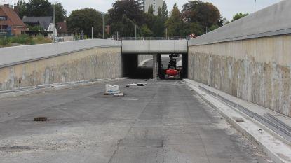 Wordt tunnel vernoemd naar Keizer Kamiel?