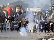 La France recommande à ses ressortissants de quitter le Pakistan