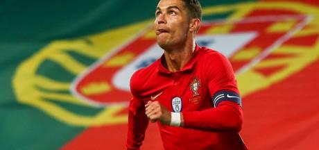 """Cristiano Ronaldo: """"Je me sens aussi motivé ou plus qu'en 2004, pour mon premier Euro"""""""