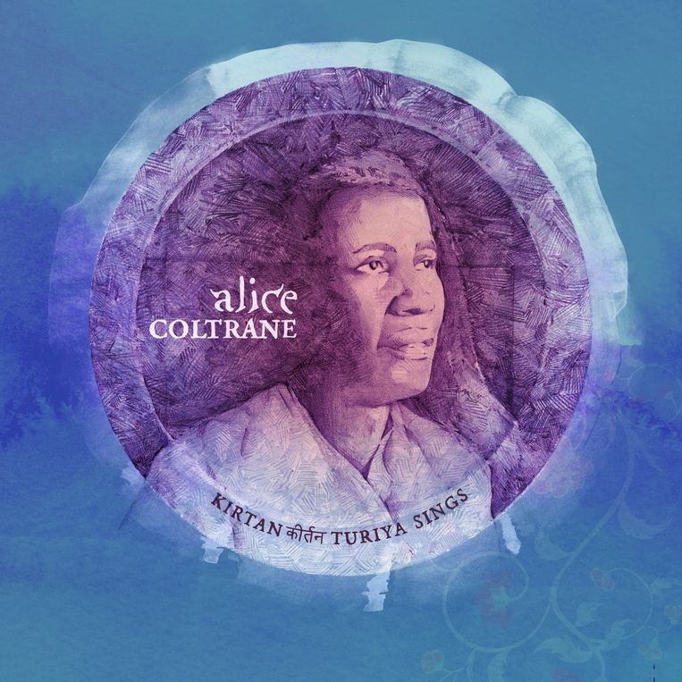Alice Coltrane Beeld RV